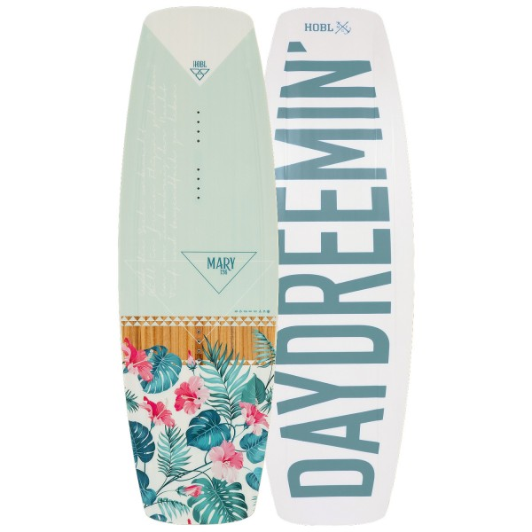 HOBL Mary Wakeboard 2019