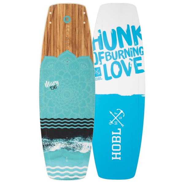 HOBL Mary Wakeboard 2018